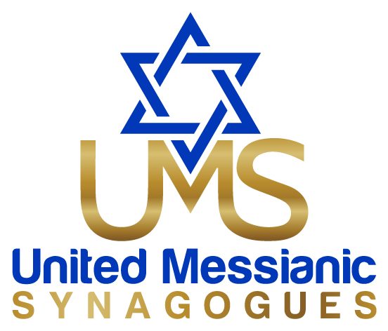 United Messianic Synagogues logo